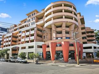 18/7-9 Cross Street Bankstown , NSW, 2200