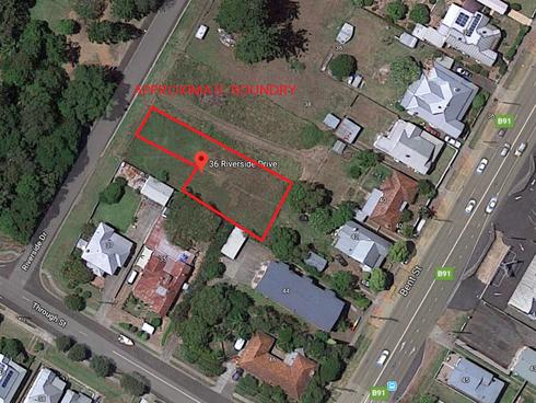 36A Riverside Drive South Grafton, NSW 2460