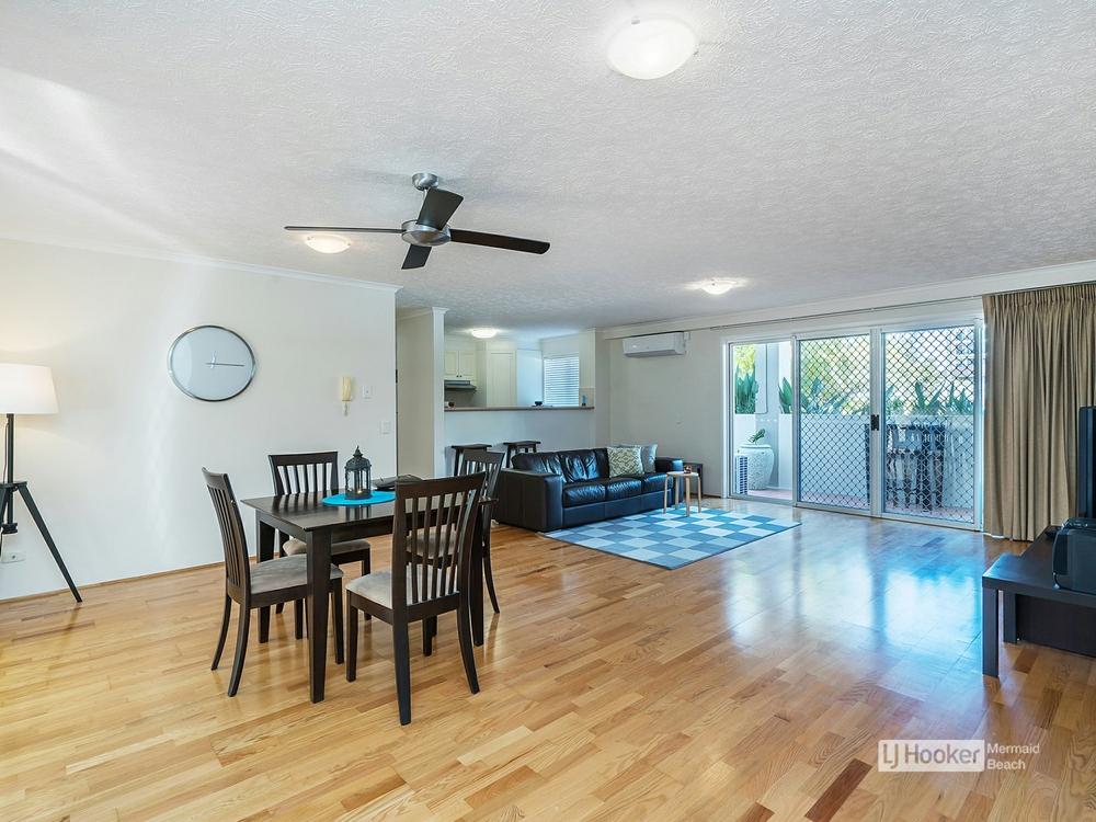 3/78 Stanhill Drive Surfers Paradise, QLD 4217