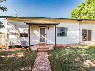 25 Carbonate Street Mount Isa , QLD, 4825