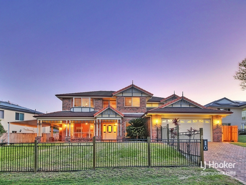 8 Poets Place Parkinson, QLD 4115