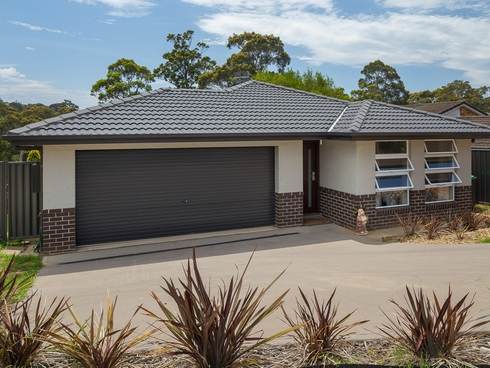 2 Barrani Place Lilli Pilli, NSW 2536