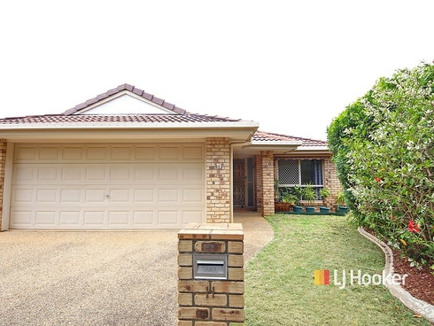 11 Esk Place Kallangur, QLD 4503