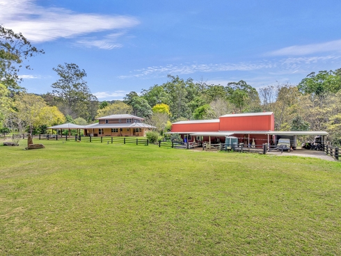 71-79 Shay Place Canungra, QLD 4275