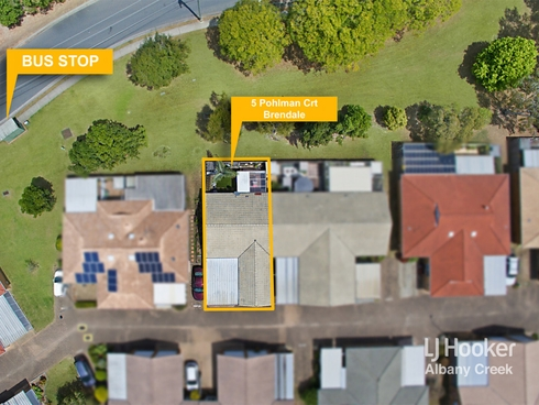 5 Pohlman Court Brendale, QLD 4500