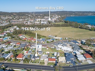 114 Medcalf Street Warners Bay , NSW, 2282