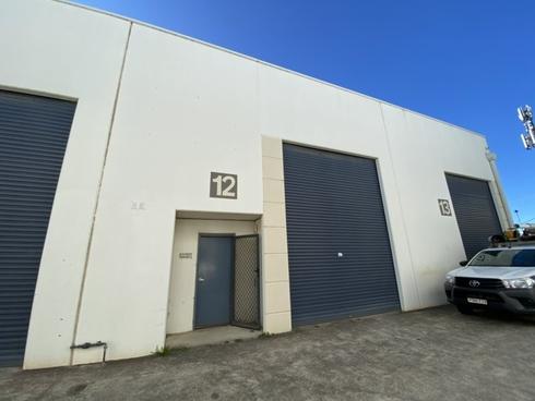 Unit 12/13-15 Burns Road Heathcote, NSW 2233