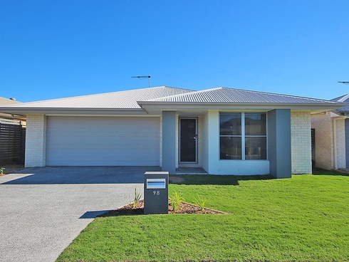 98 Greens Road Griffin, QLD 4503