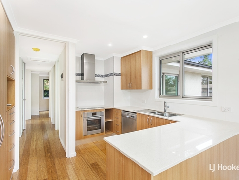 71 Pennefather Street Higgins, ACT 2615