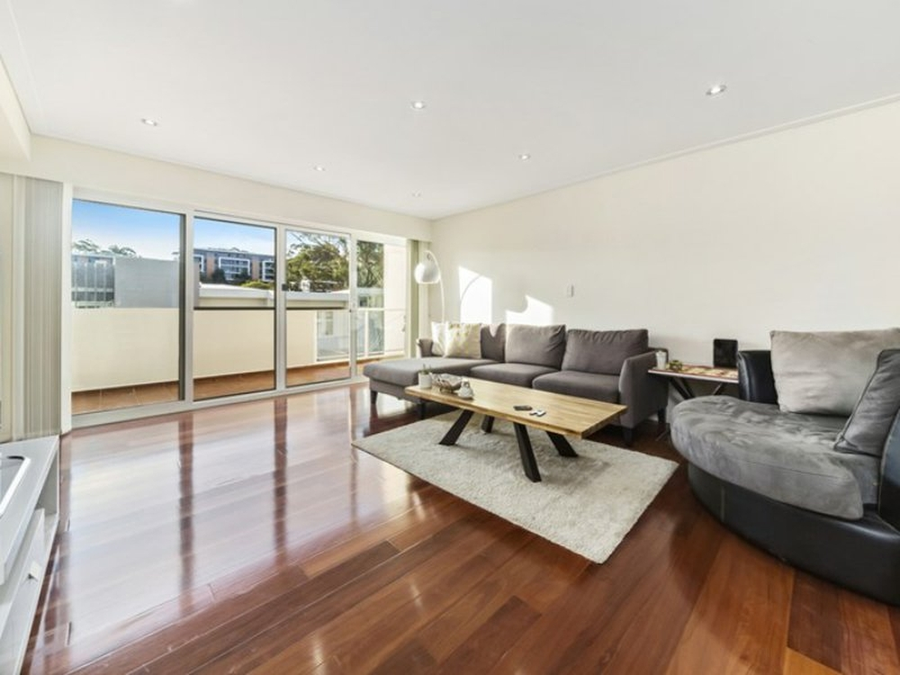 15/29-33 Dumaresq Street Gordon, NSW 2072