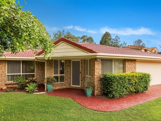 21 Cottonwood Crescent Calamvale , QLD, 4116