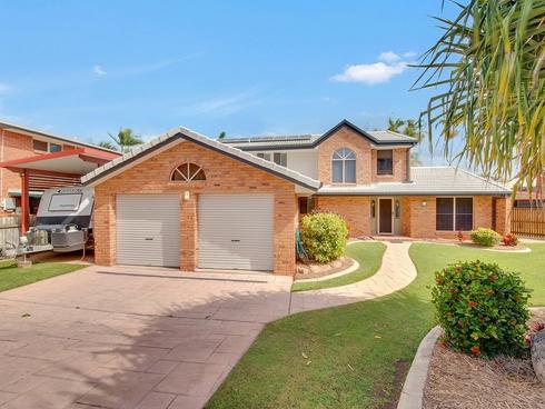 18 Bevington Street Tannum Sands, QLD 4680