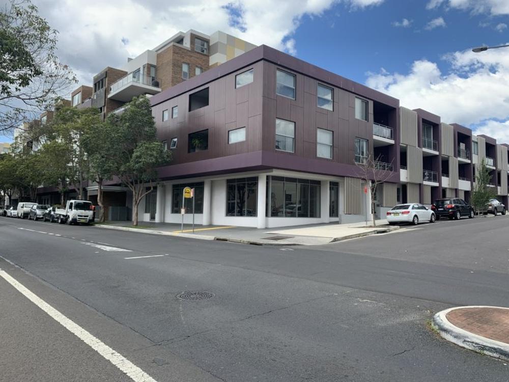 32-72 Alice Street Newtown, NSW 2042