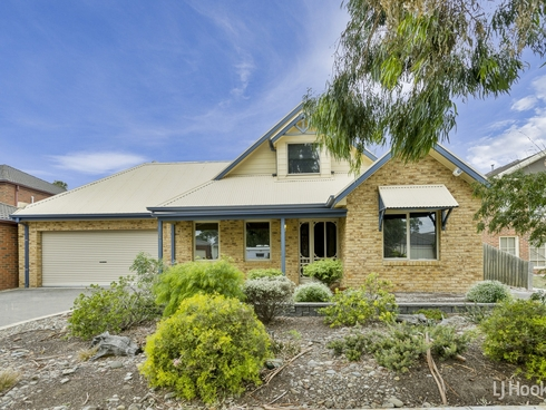 14 Cropley Court Seabrook, VIC 3028