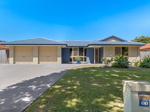 31 Glover Drive Alexandra Hills, QLD 4161