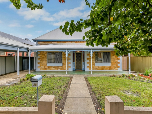 31 Prosser Avenue Norwood, SA 5067