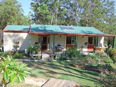 134 Van Hensbroek Road Bauple, QLD 4650