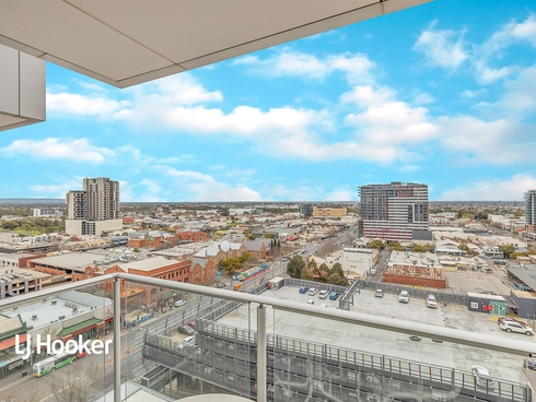 1602/18 Rowlands Place Adelaide, SA 5000