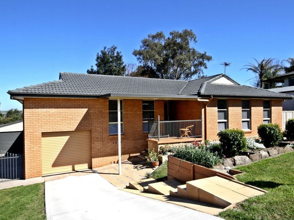 14 Hermitage Place Muswellbrook, NSW 2333