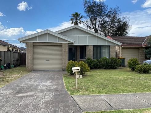 3 Royal Avenue Plumpton, NSW 2761