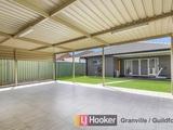 10 Seventh Street Granville, NSW 2142