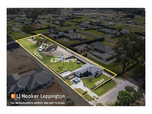 39 Chisholm Road Catherine Field, NSW 2557