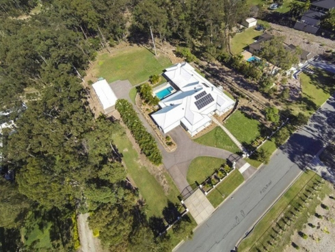 41-45 Daintree Road Cornubia, QLD 4130