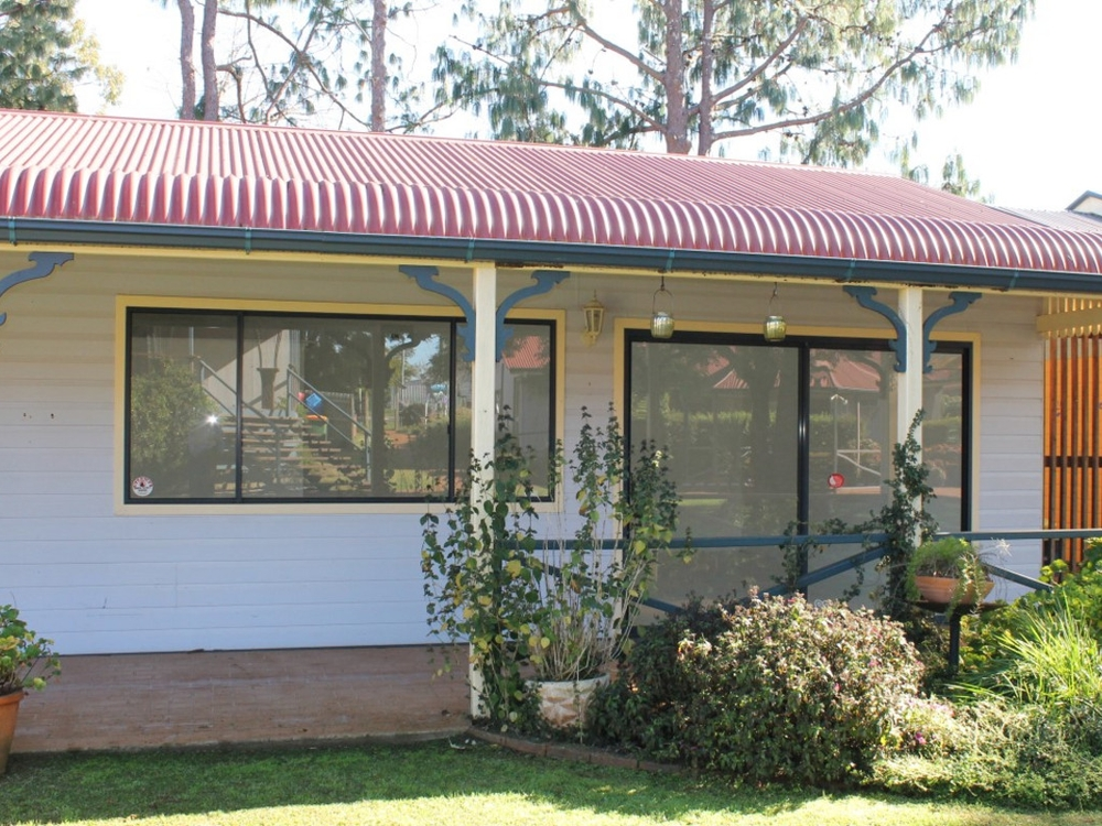 Suite 5/10476 New England Highway Highfields, QLD 4352