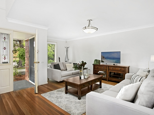 1A First Avenue Willoughby, NSW 2068