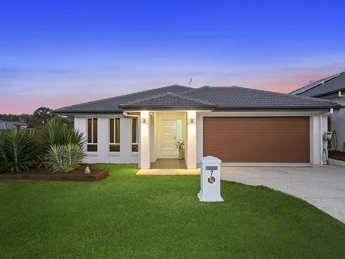 7 Peel Street Upper Coomera, QLD 4209