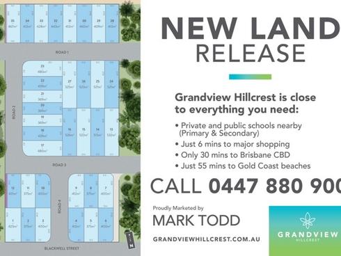 Lot 27/53 Blackwell Street Hillcrest, QLD 4118