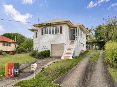 45 Quandeine Street Stafford, QLD 4053