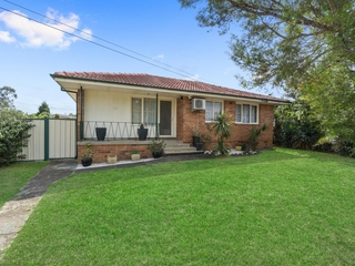 54 Bobin Road Sadleir , NSW, 2168