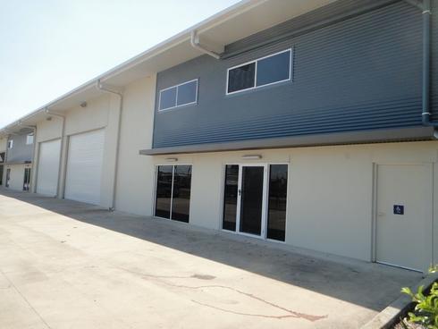Shed 6/14 Helen Street Clinton, QLD 4680