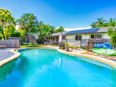 5 Solomon Court Carrara, QLD 4211