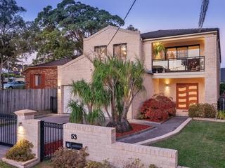 53 Kangaroo Road Collaroy Plateau , NSW, 2097