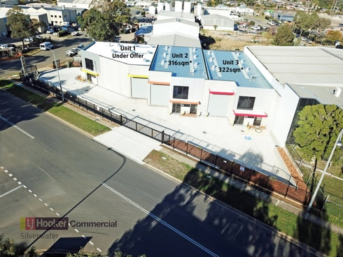 Unit 2/88 Kurrajong Avenue Mount Druitt, NSW 2770
