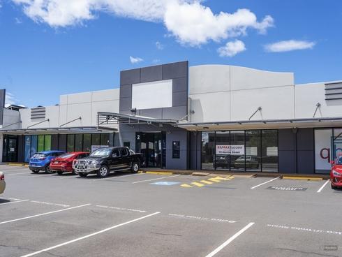 2/200 Hume Street East Toowoomba, QLD 4350