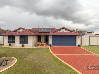 4 Isabella Court Heritage Park , QLD, 4118