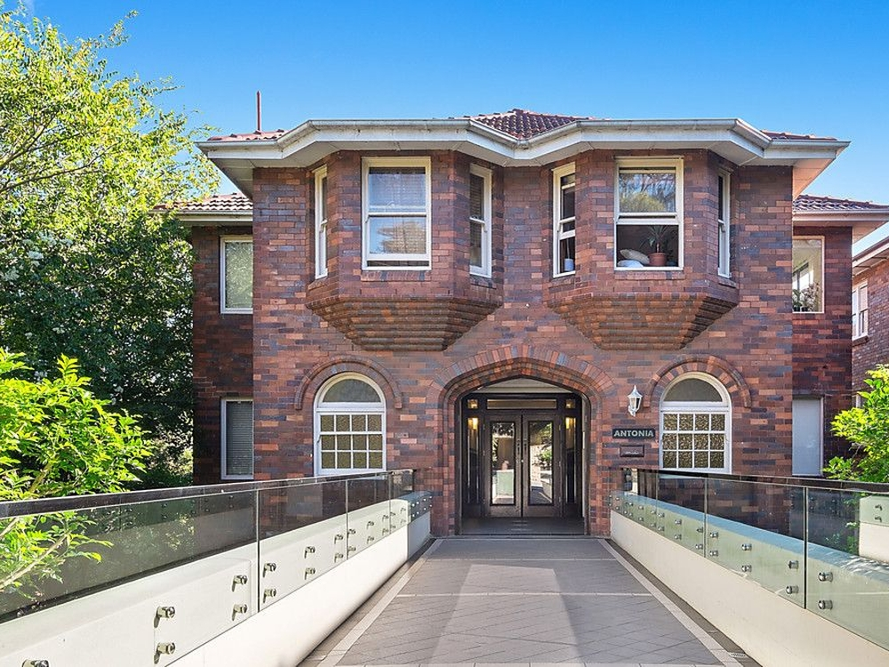 4/522 New South Head Road Double Bay, NSW 2028