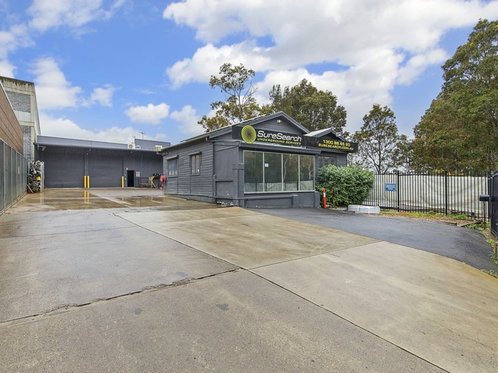 15 Old Prospect Road South Wentworthville, NSW 2145