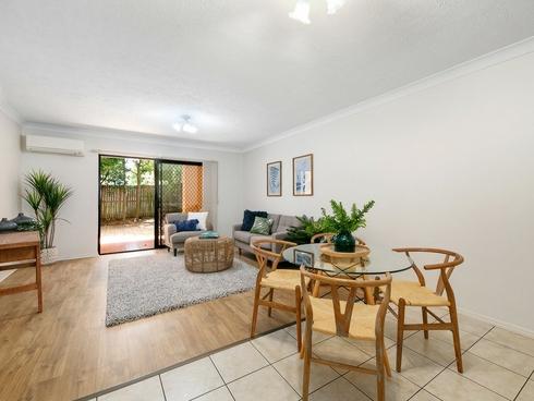 1/21 Regent Street Woolloongabba, QLD 4102