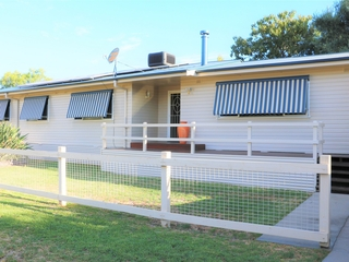 1 Boston Street Moree , NSW, 2400