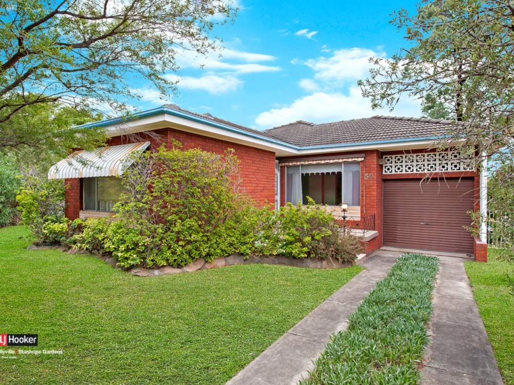 50 Dora Street Blacktown, NSW 2148