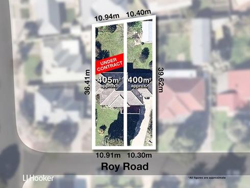 6 Roy Road Paradise, SA 5075