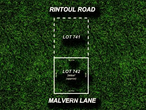 Lot 742/12 Rintoul Road Salisbury East, SA 5109