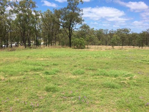 2 (Lot 34) Boondooma Dam Lookout Road Okeden, QLD 4613