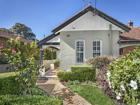 113 High Street Willoughby, NSW 2068