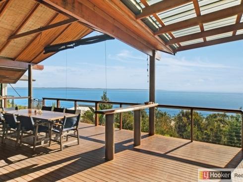 27 Nautilus Drive Tangalooma, QLD 4025