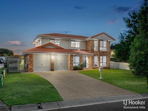 46 Koola Street Wishart, QLD 4122